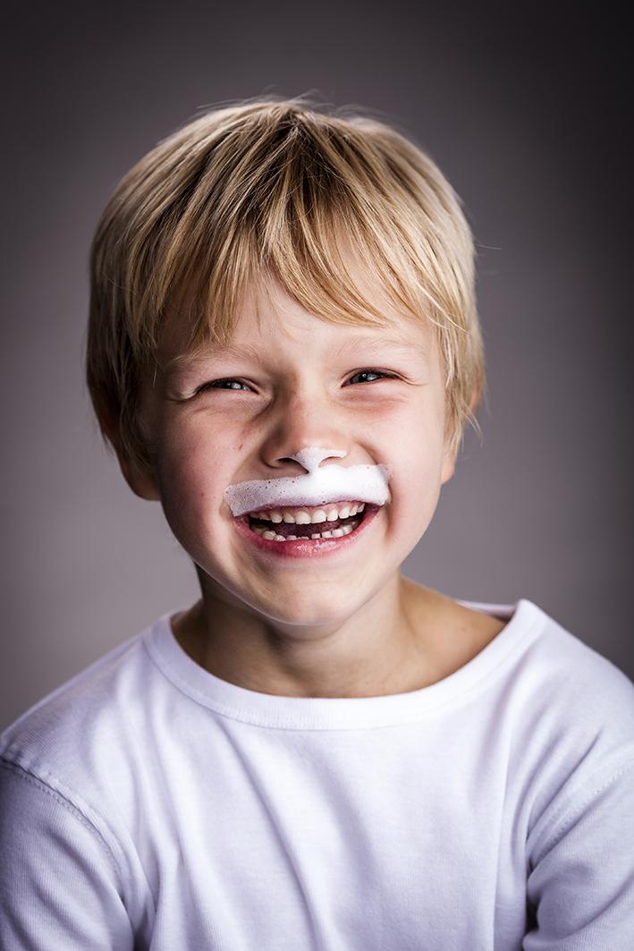 Milk Moustache - Captivation Lifephotography